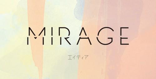 MIRAGE_Hd