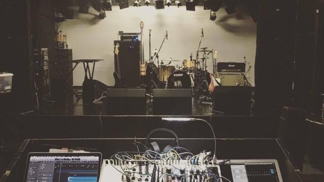 [LIVE] majiko @ 2017-08-30(水) ERA presents「真夏のゆたちんからのプレゼント〜その2〜」