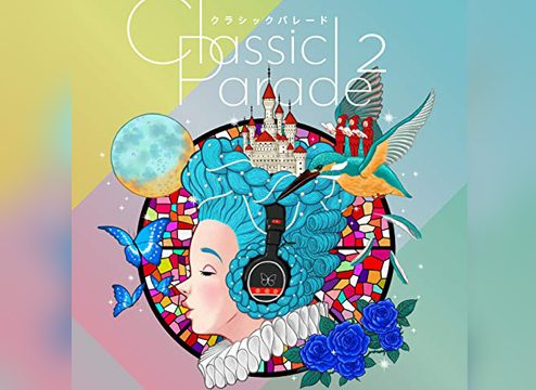 CD Classic Parade 2 に参加