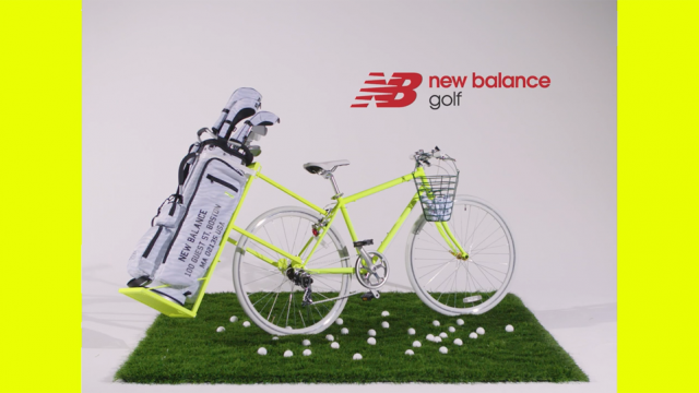 New Balance Golf 2019SS Sport