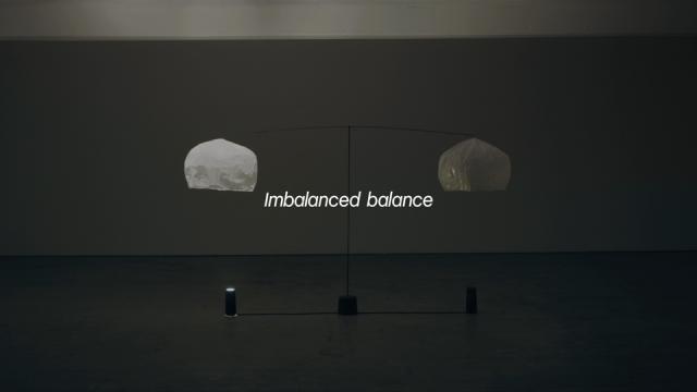 Imbalanced balance
