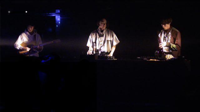 Refresh Resort Live @ Contact Tokyo | STREET SMART 2020/1/17